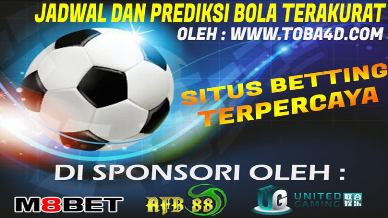 JADWAL PERTANDINGAN BOLA 07-08 NOVEMBER 2019